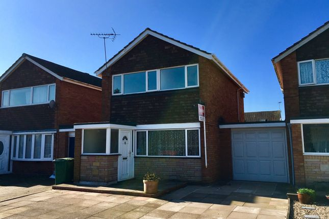 Thumbnail Property to rent in Downfield Grove, Stafford