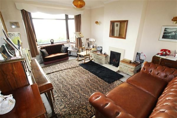 Living Room of Overdale, Friendly, Halifax HX6