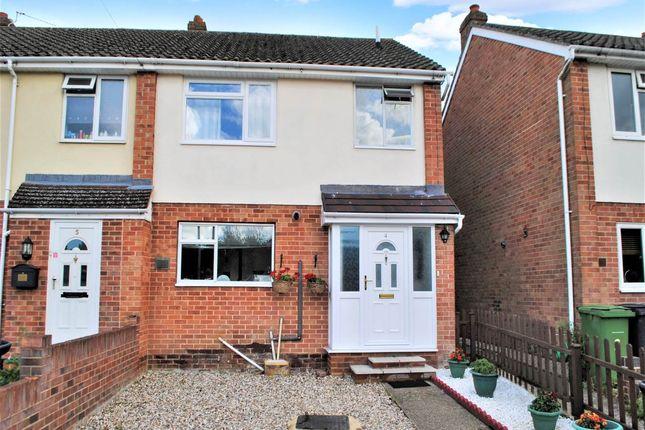 Thumbnail Property to rent in Iden Court, Newport Road, Newbury
