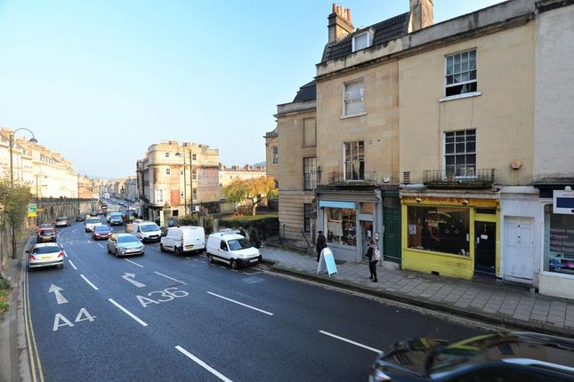 Thumbnail Commercial property for sale in Nelson Place East, Bath