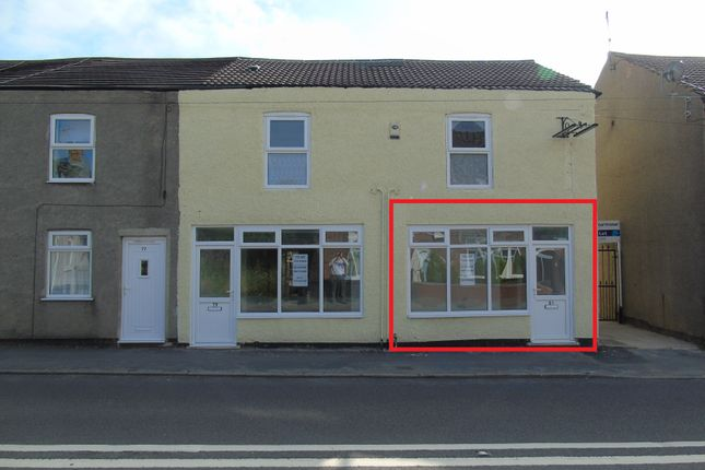 Thumbnail Retail premises to let in Derby Road, Ripley, Derbyshire