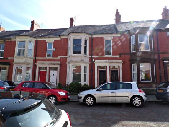 Thumbnail Flat for sale in Albemarle Avenue, Jesmond, Newcastle Upon Tyne, Tyne And Wear