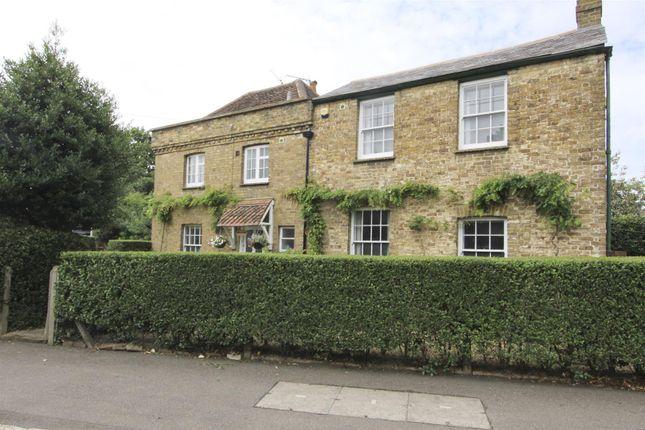 Front External of Uxbridge Road, Hillingdon UB10