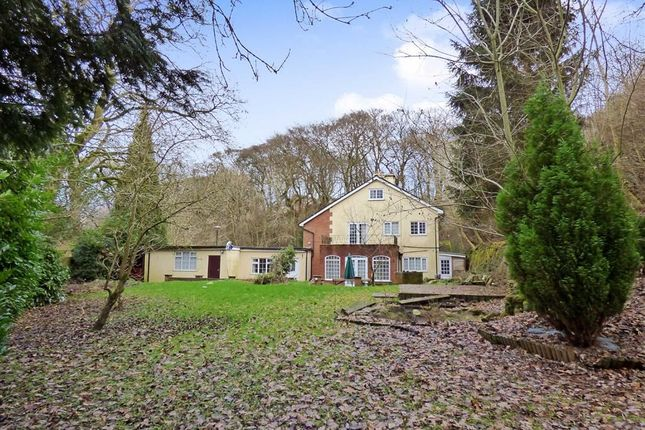Thumbnail Detached house to rent in Boat Horse Road, Kidsgrove, Stoke-On-Trent