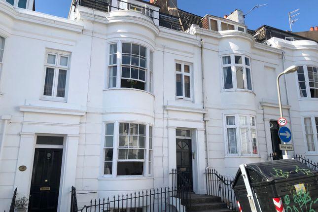 Thumbnail Flat to rent in Montpelier Street, Brighton