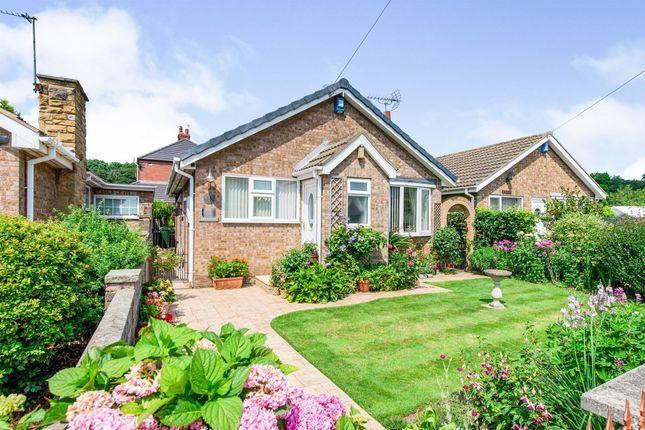 2 bed detached bungalow for sale in Sutton Lane, Sutton, Knottingley WF11
