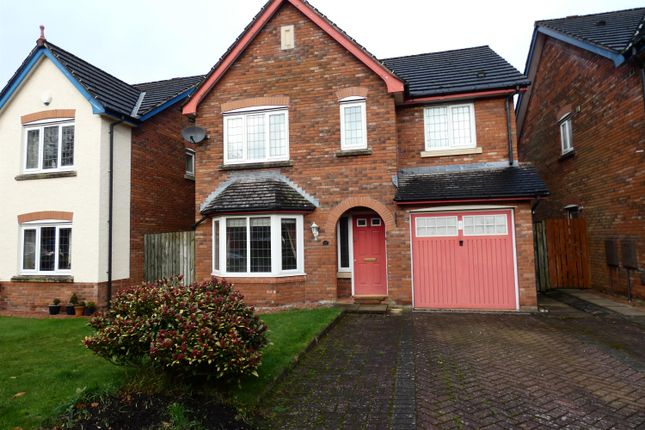 4 bed detached house to rent in Irthing Park, Brampton CA8