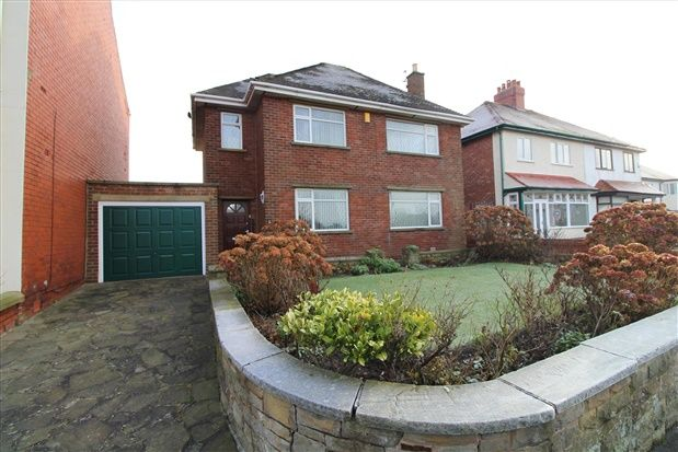Thumbnail Property for sale in All Hallows Road, Blackpool