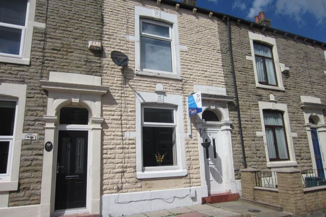 Thumbnail Terraced house to rent in Prince Street, Rochdale