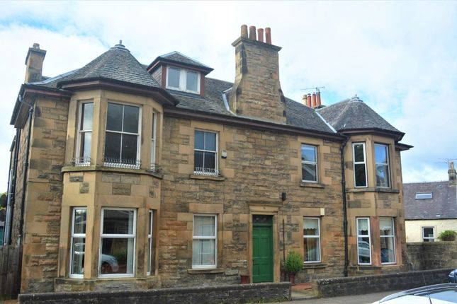 Thumbnail Flat for sale in Nelson Place, Stirling, Stirling