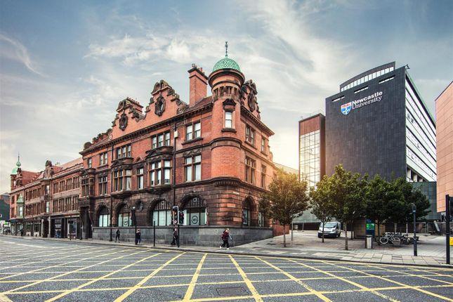 Wr Large-13 of Percy Street, Newcastle Upon Tyne NE1