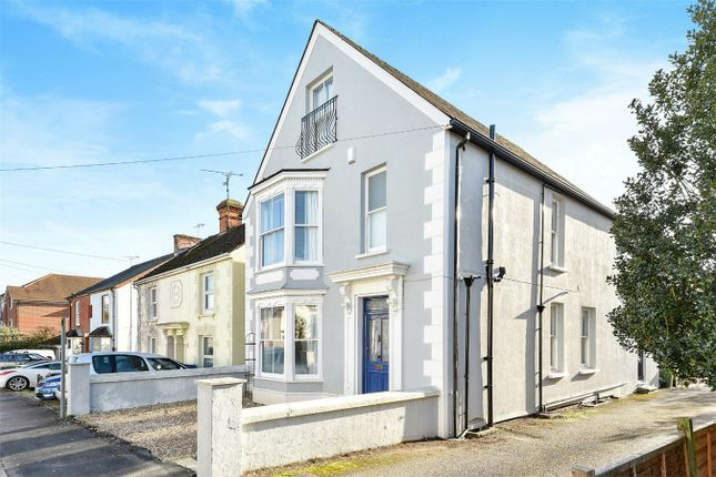 Thumbnail Detached house for sale in Ackender Road, Alton