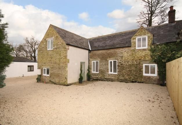 Barn conversion for sale in Lightwood Lane, Sheffield, South Yorkshire