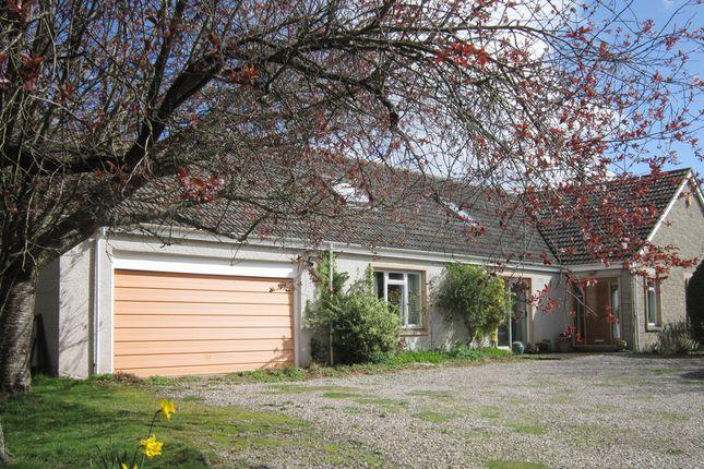 Thumbnail Detached house for sale in Elginshill, Elgin