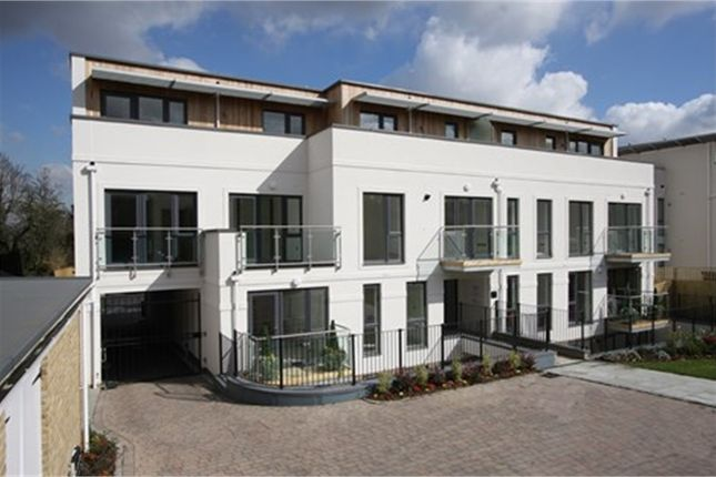 Thumbnail Flat to rent in Ibis Court, Beckenham, Kent
