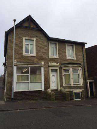 Thumbnail End terrace house to rent in Wellington Street, Accrington