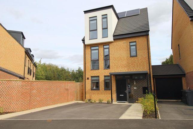 Thumbnail Detached house for sale in Parkland Crescent, Bentley, Doncaster