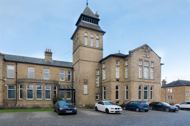 Thumbnail Flat for sale in Borrowdale Court, Clifford Drive, Menston