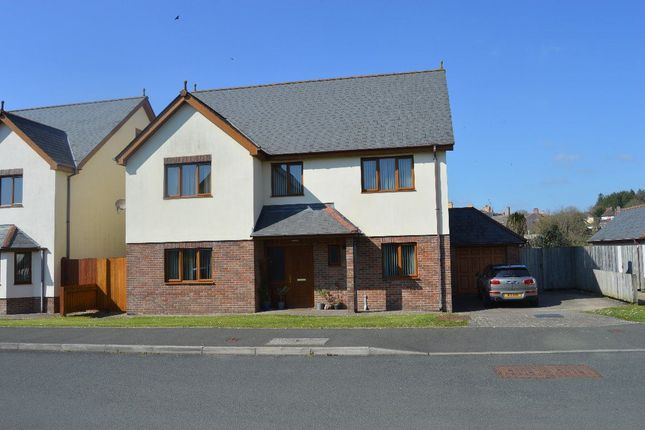 Thumbnail Property to rent in Llys Y Brenin, Whitland