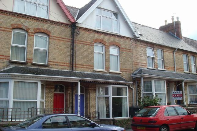 Thumbnail Room to rent in Gloster Road, Barnstaple