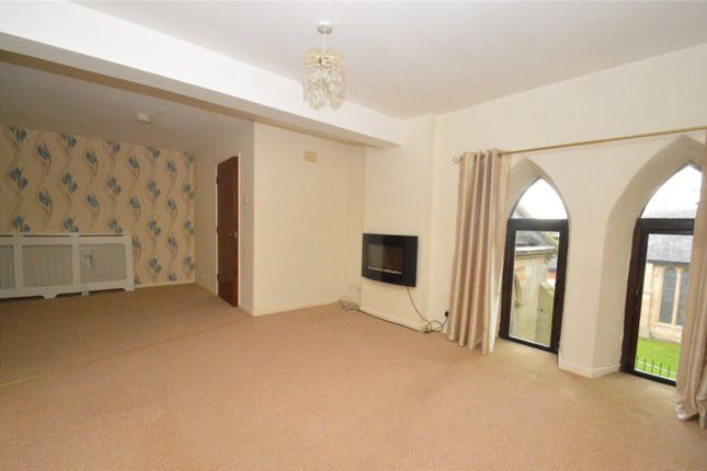 Thumbnail Flat for sale in Christ Church Hall, Rough Lee Road, Accrington, Lancashire