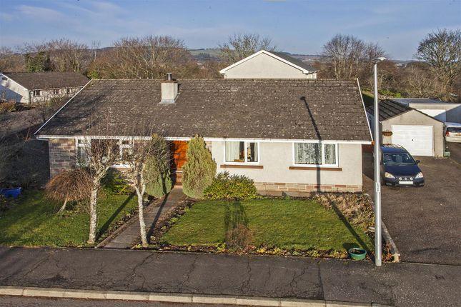Thumbnail Detached bungalow for sale in Rosemount Park, Blairgowrie
