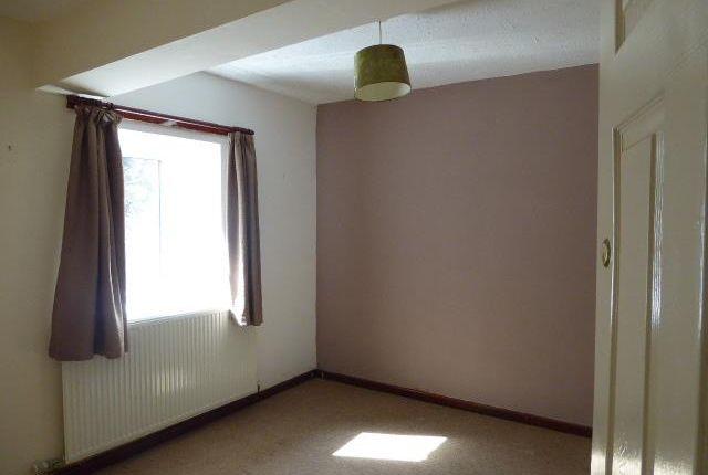 Thumbnail Flat to rent in Ebenezer Row, Haverfordwest