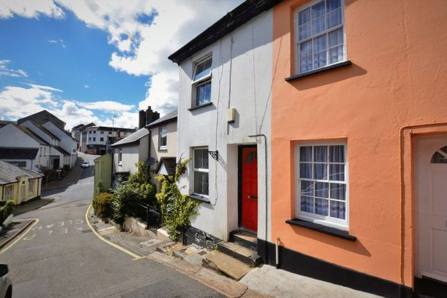 Thumbnail Terraced house to rent in Character Cottage, Cannon Hill, Liskeard