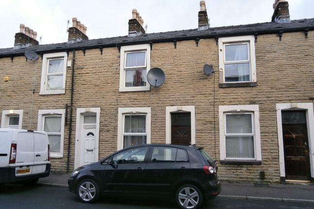 Thumbnail Terraced house to rent in Sandhurst St, Burnley