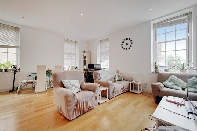 Thumbnail Flat to rent in Latitude Apartments, Clapham South