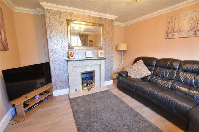 Lounge of Briggs Row, Featherstone, Pontefract WF7