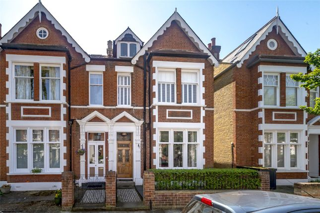 Thumbnail Semi-detached house to rent in Priory Road, Kew