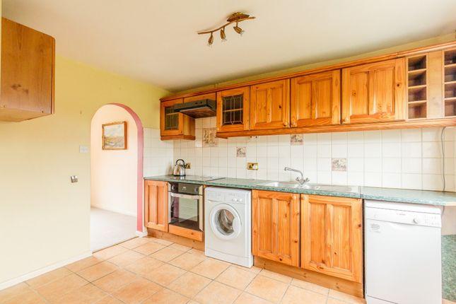 Thumbnail Flat for sale in Green Lane, Tavistock, Devon