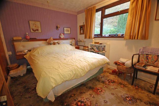 Bedroom 4 of Cwmrheidol, Aberystwyth SY23