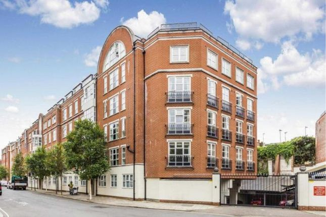 Thumbnail Flat for sale in Royal Westminster Lodge, Westminster