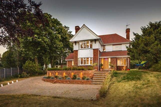 Propertys For Sale In Hellesdon