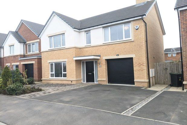 4 bed property to rent in Hornbeam Close, Durham DH1
