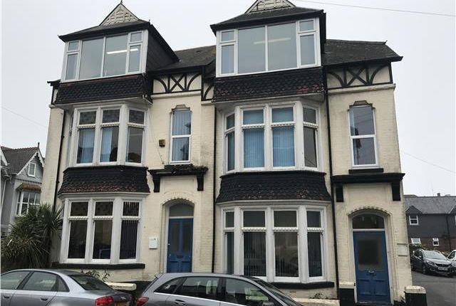 Thumbnail Office for sale in 3 & 4 Bedford Park Villas, Plymouth, Devon