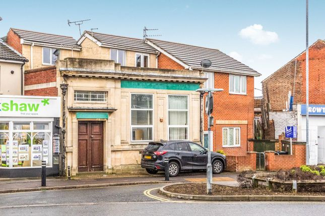 Thumbnail Flat to rent in Milton Road, Copnor, Portsmouth