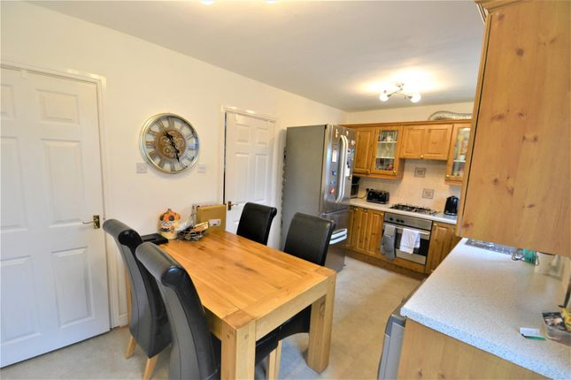 Kitchen/Dining of Glenview Road, Tyldesley, Manchester M29
