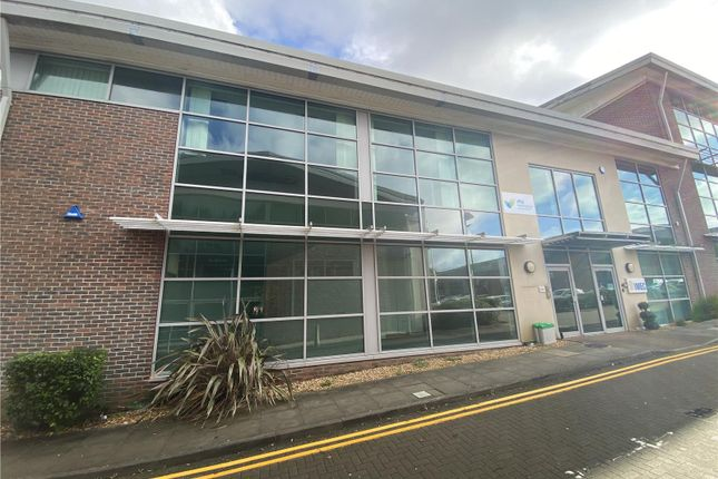 Thumbnail Office for sale in 1 Turnberry House 4400 Parkway, Whiteley, South East
