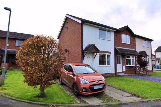 Front External of Lancaster Avenue, Great Eccleston, Preston PR3