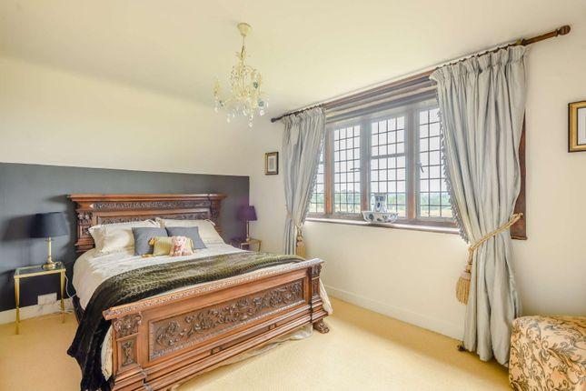 Bedroom of Nettlestead, Ipswich, Suffolk IP8