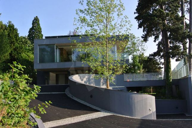 Thumbnail Property for sale in Cologny, Genève, CH