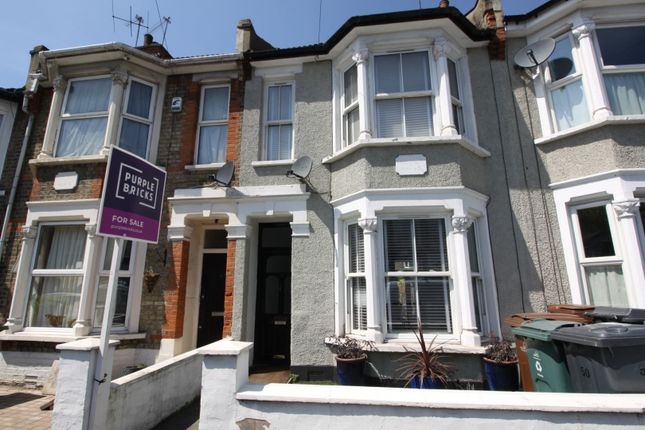 Thumbnail Terraced house for sale in Winchester Road, London