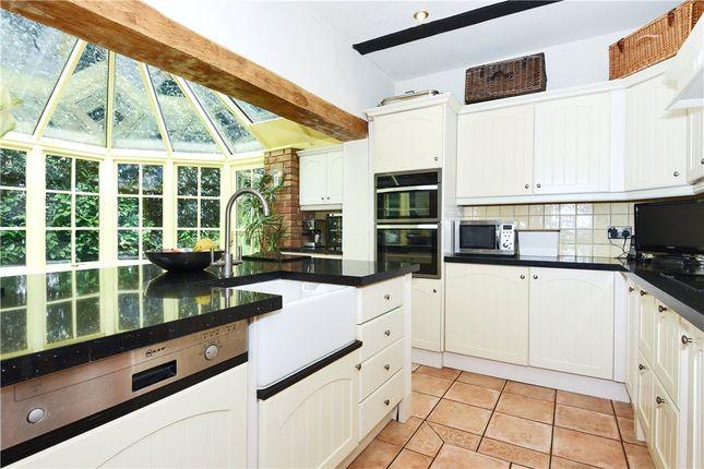 Kitchen of Oriental Road, Sunninghill, Berkshire SL5
