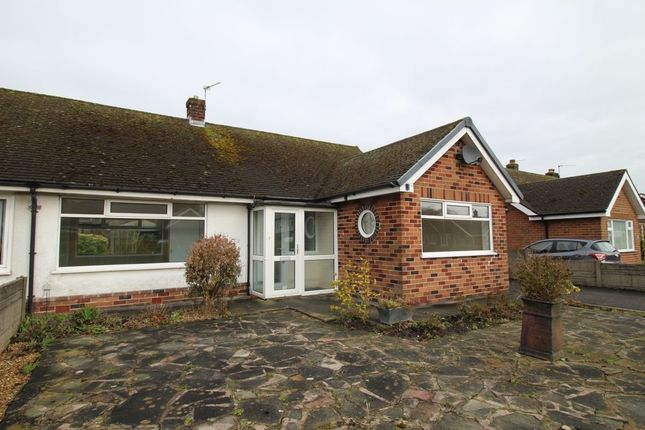 Thumbnail Bungalow to rent in The Greenacres, Hutton, Preston
