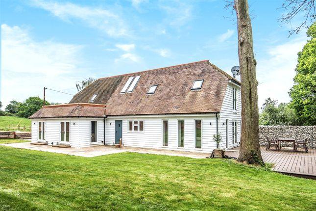 Thumbnail Detached house for sale in Mallards Farm, Loxwood, Billingshurst