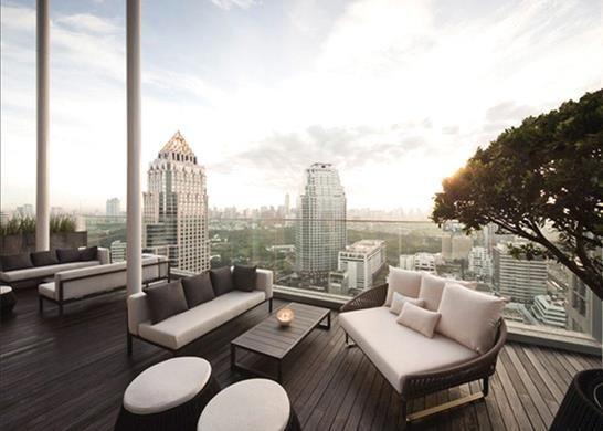 2 bed apartment for sale in Ratchadamri Road, Lumphini, Pathum Wan, Bangkok 10330, Thailand