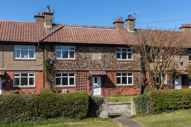 Thumbnail Property for sale in Brompton-By-Sawdon, Scarborough